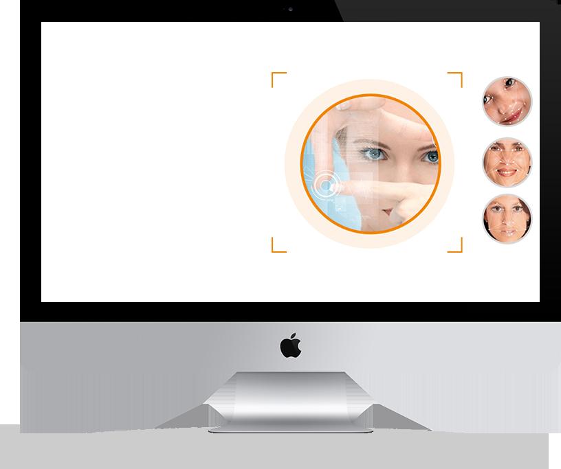 人脸会员识别系统